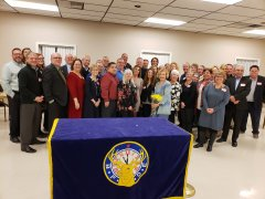 New Members on March 7, 2019